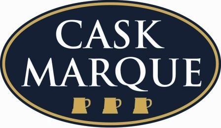Cask Marque Logo New