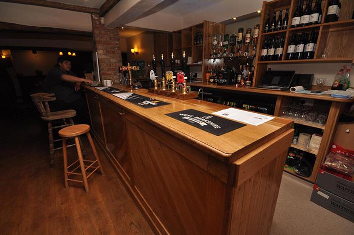 Tally-bar