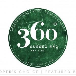 360 Sussex