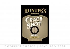 Hunter's Crack Shot