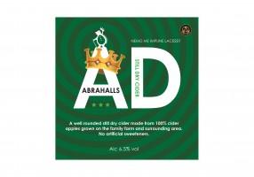 Abrahalls AD