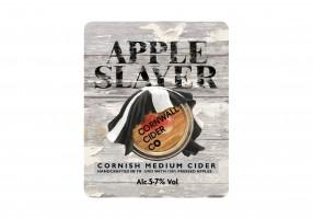 Cornwall Cider Co. Apple Slayer