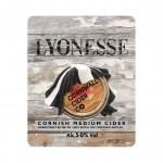 Cornwall Cider Co. Lyonesse