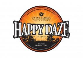 Gwynt Happy Daze