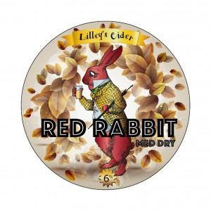 Image result for red rabbit cider