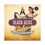 Abrahalls Slack Alice
