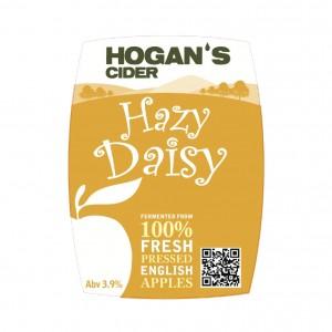 Hogan's Hazy Daisy