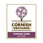 Cornish Orchards Vintage