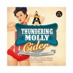 Abrahalls Thundering Molly