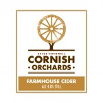 Cornish Orchards Farmhouse