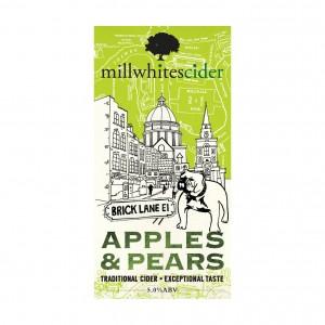 Millwhites Apples & Pears