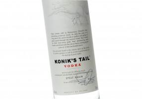 koniks tail vodka