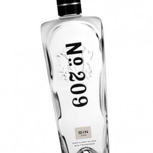 no 209 gin web