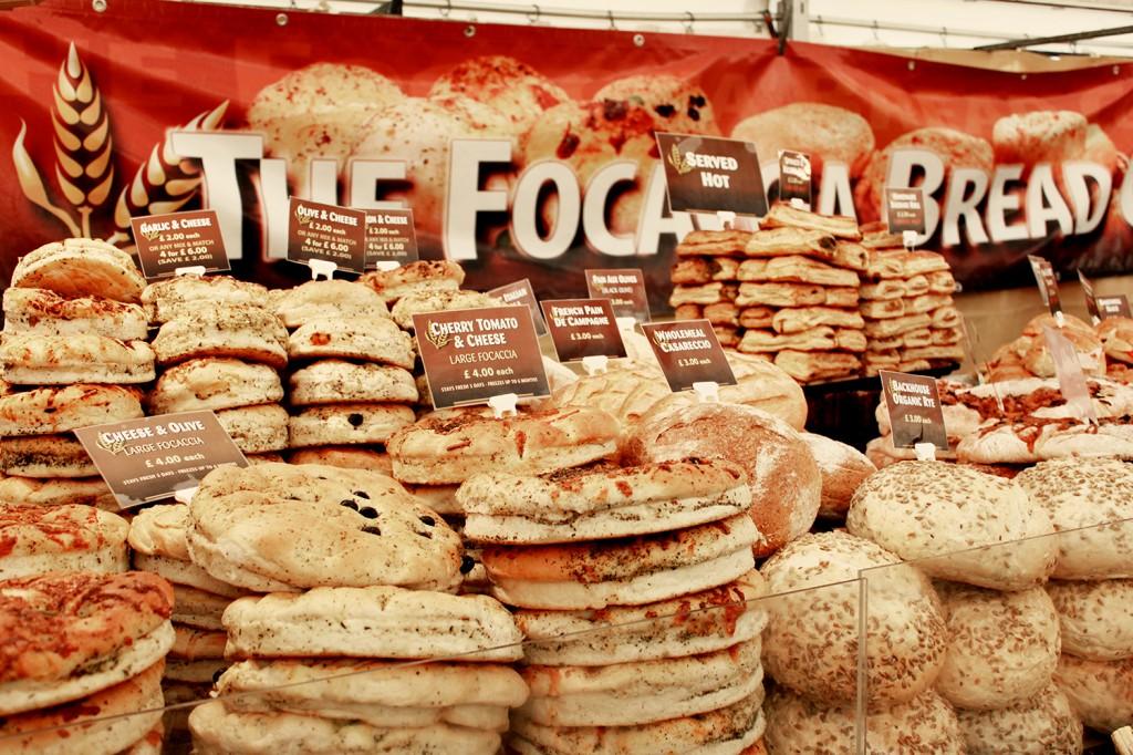 county show food