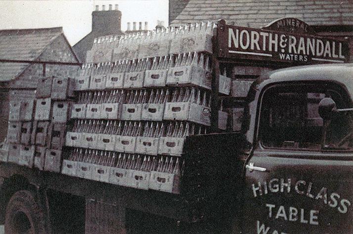 north randall truckweb